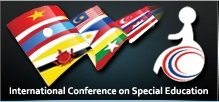 International Conference on Special Education