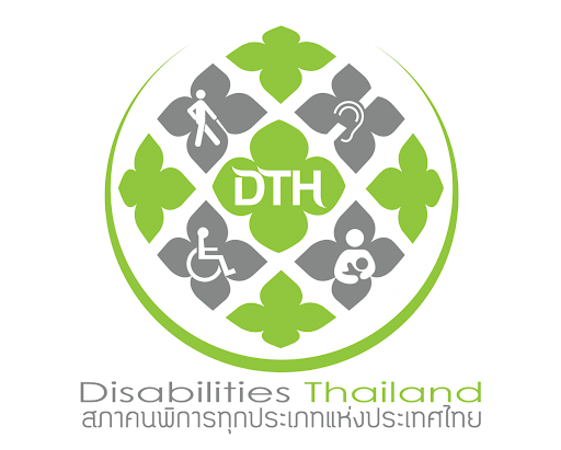 Disabilities thailand contact